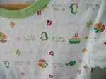 VELVET JUNIOR MOTIF PINGUIN READY SZ S, M, L