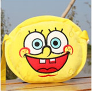 YELLOW SPONGEBOB 5PCS = 200RB
